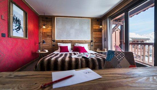Hotel Village Montana Tignes Tripadvisor