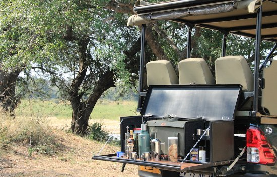 White River, South Africa: Luxury Day Safari experience