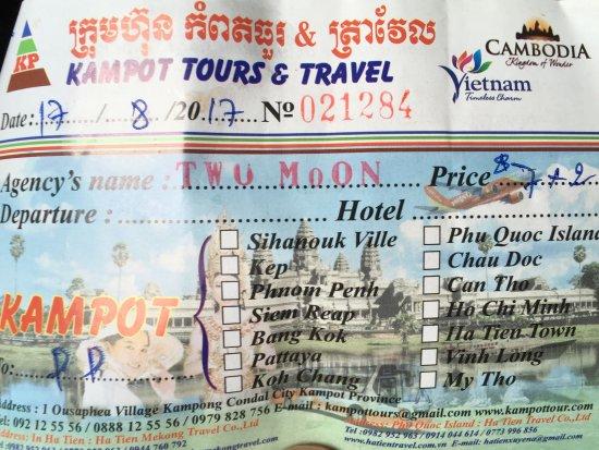 Kambodža dating huijauksia