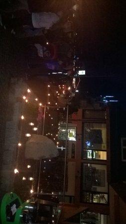 notte magica a Canazei
