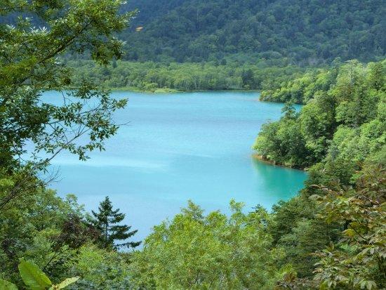 Okotampe Lake