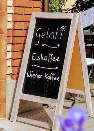 Bassersdorf, Suíça: Café / Terrasse