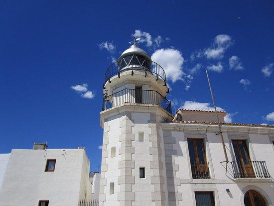 Faro de Peniscola