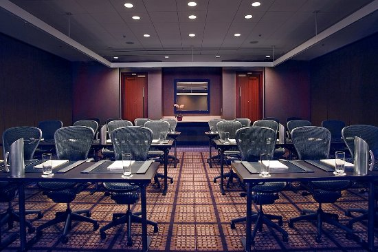 Rosemont, IL: Meeting Spaces