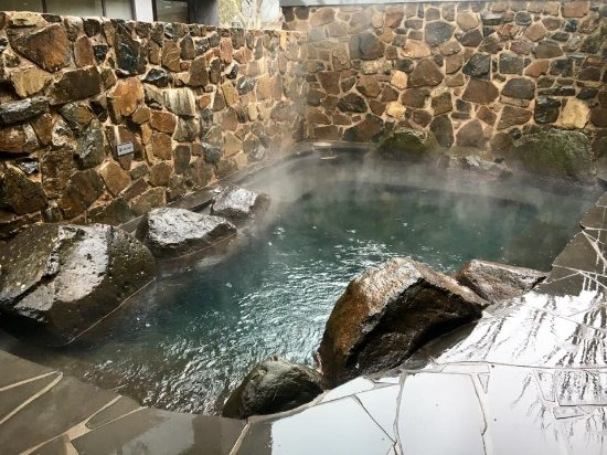 Onsen Retreat and Spa