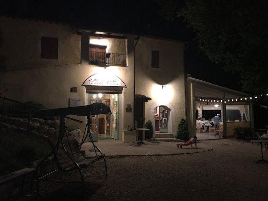 Stroncone, Italia: Bistrot dei Sognatori