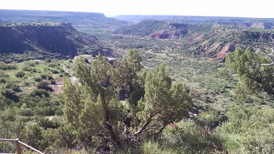 Palo Duro Canyon State Park: Palo Duro Canyon- such a stunning place
