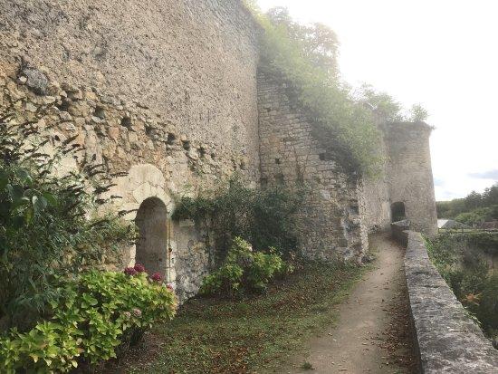 Montresor, France: photo3.jpg