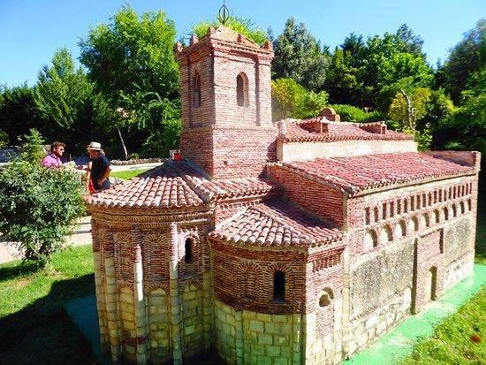Parque Temático Del Mudejár De Castilla Y León