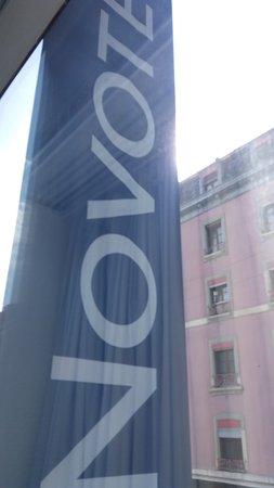 Novotel Geneve Centre Photo