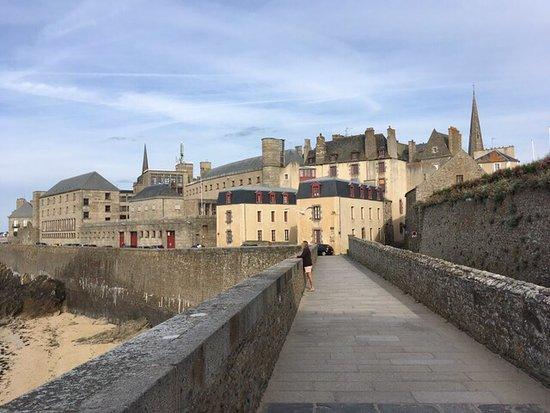 Ibis Saint Malo Plage : photo9.jpg