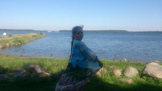 Novgorod Oblast, รัสเซีย: Новгородская область