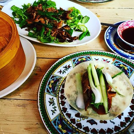 Best Chinese Restaurant In Bury St Edmunds