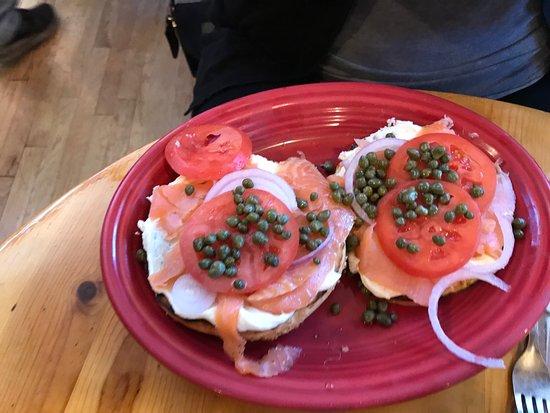 Frisco, CO: Butterhorn Bakery and Cafe