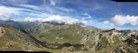 Moelltaler Gletscher - 3150 metrů nad mořem - Picture of