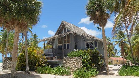 Bayahíbe, República Dominicana: Canto della Playa - Casa del Dottore