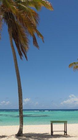Bayahíbe, República Dominicana: Canto della Playa