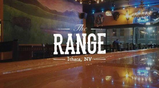 Ithaca, Estado de Nueva York: The Range features some of the Best in Local and Regional Live Music and Dancing.