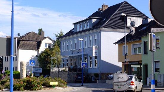 Hotel Europa Zulpich Restaurant