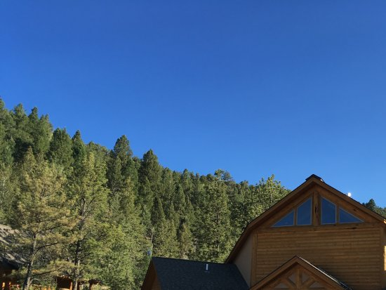 Nathrop, Kolorado: Clubhouse