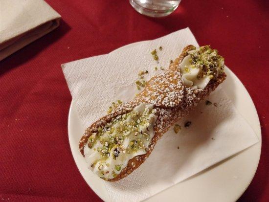 Rescaldina, Italia: deliziosi!!!