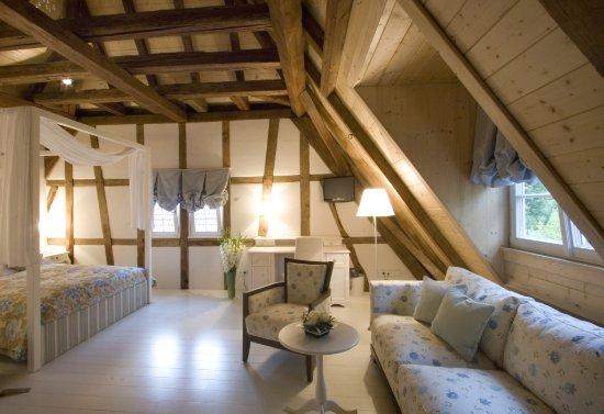 Grenzhof Hotel & Restaurant: unsere neuen Themenzimmer, jedes Zimmer hat seinen eigenen Stil