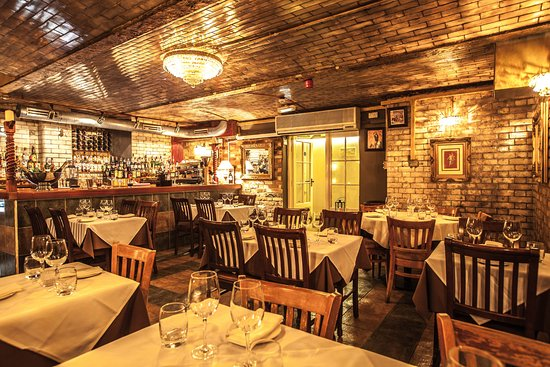 Bellaria Restaurant & Wine Bar: Bellaria Basement Dining
