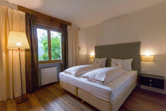 Pension Sonnheim: camera matrimoniale superior senza balcone