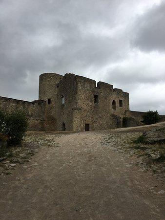 Severac-le-Chateau