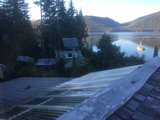 Foto Haida Gwaii (Queen Charlotte Islands)