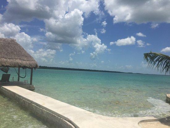 Bacalar lagoon resort 105 1 2 5 updated 2018 for Hotel luxury villas bacalar