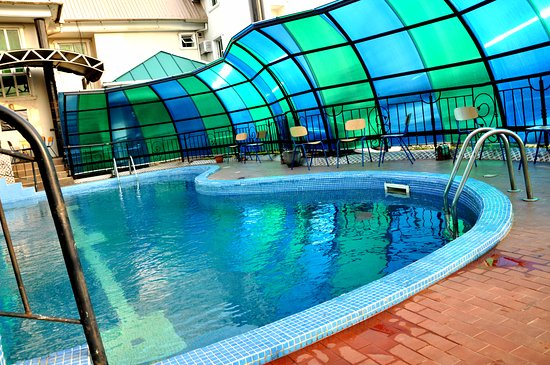 Vicmike Villa Hotels And Suites Prices Hotel Reviews Lagos Nigeria Tripadvisor