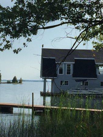 Hammond, Нью-Йорк: The Lodges at Oak Point