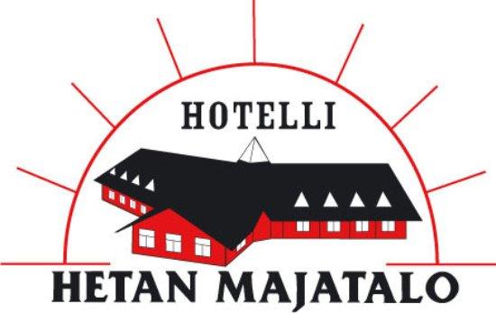Hotel Hetan Majatalo: Logo Hotelli Hetan Majatalo