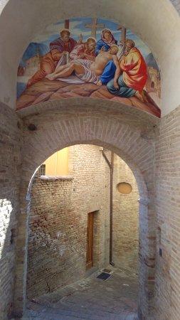 Porta della Croce: IMG_20170818_173834_large.jpg