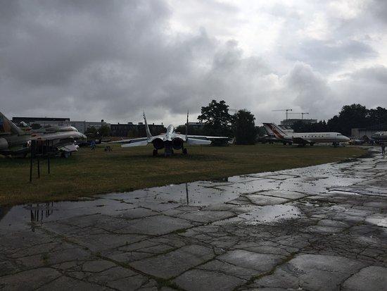 Muzeum Lotnictwa Polskiego: photo0.jpg