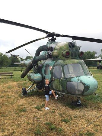 Muzeum Lotnictwa Polskiego: photo2.jpg