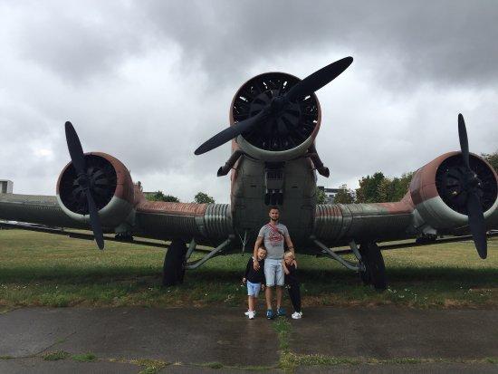 Muzeum Lotnictwa Polskiego: photo3.jpg
