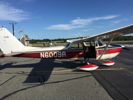 Stick N Rudder Aero Tours