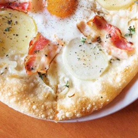 Pizzeria Mozza: More darn good pizza!