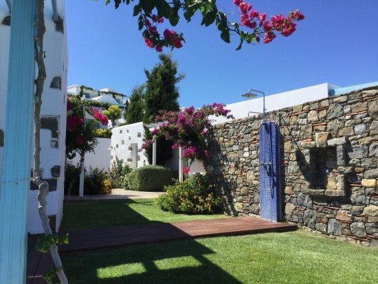 Lachania, กรีซ: Atrium Prestige Thalasso Spa Resort and Villas