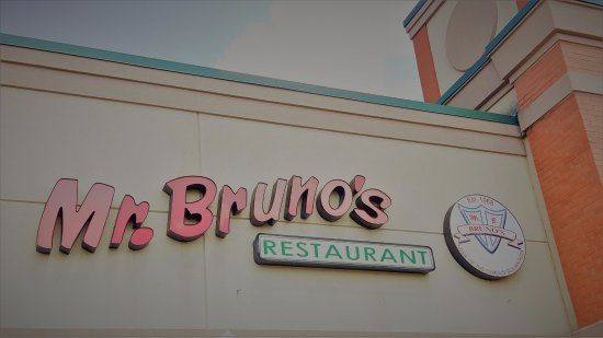 Lyndhurst, Nueva Jersey: Welcome to Mr Brunos!