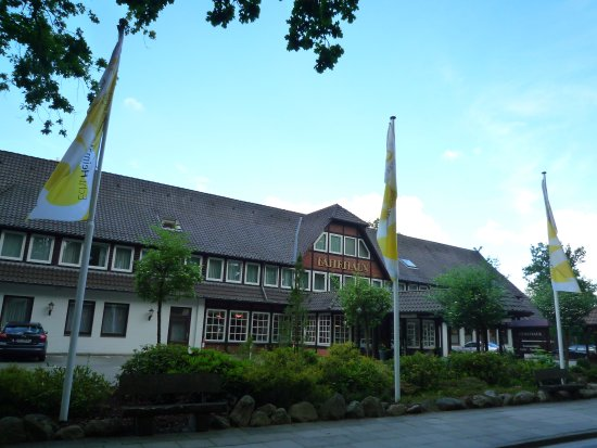 Hotel Sonnenhugel Bad Bevensen