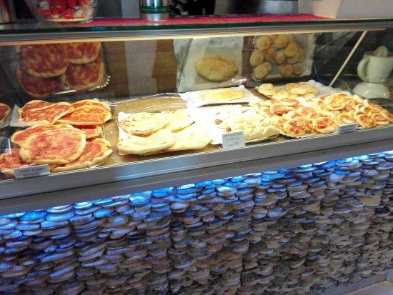 Caffetteria CampiOne