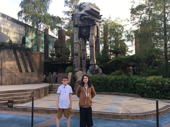 Disney's Hollywood Studios: photo5.jpg