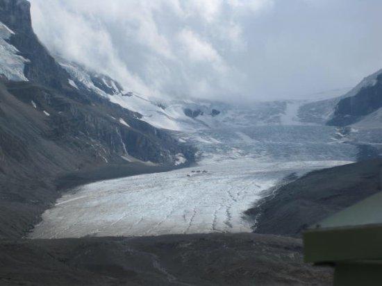 Foto de The Glacier View Inn