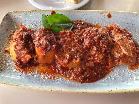 Piccola Italia: Lasagne