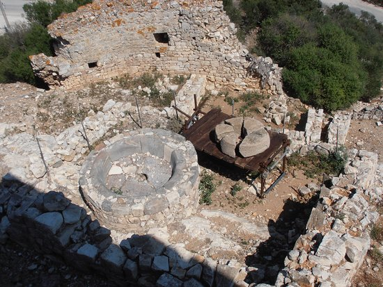 Campiglia Marittima, Włochy: Parco archeominerario