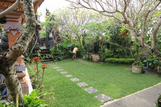 Wayan's Guest House Photo