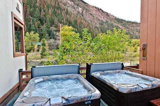 Ouray Colorado Hotel Deals